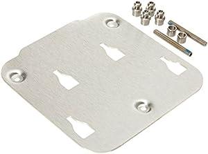 SHAD X015PS Platina Pin System