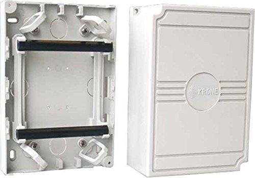 CommScope/AMP Netconn Miniverteiler 30P 7081 1 041-00 Verteiler für Fernmeldetechnik 4024672253102