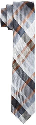 ESPRIT Collection Herren Krawatte 047eo2q, Blau (Navy 400), One size