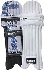 Cosco Club Men Batting Pads