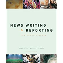 New Writing And Reporting for Today's Media With Powerweb