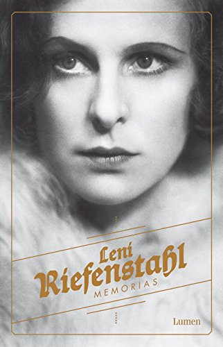 Memorias (LUMEN) por Leni Riefenstahl