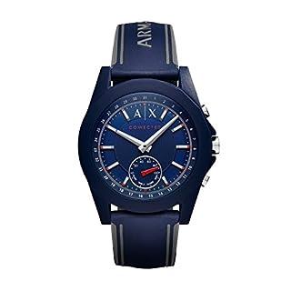 Armani Exchange Unisex Hybrid Smartwatch AXT1002