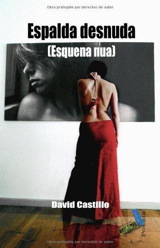 Espalda desnuda: Esquena nua (Poesía nº 115) por David Castillo