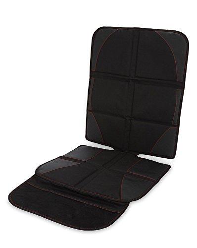 Preisvergleich Produktbild Autositzauflage Premium Kindersitzunterlage (Isofix geeignet) Autositz-Schutz schmutzabweisend und universell passend von 2ME