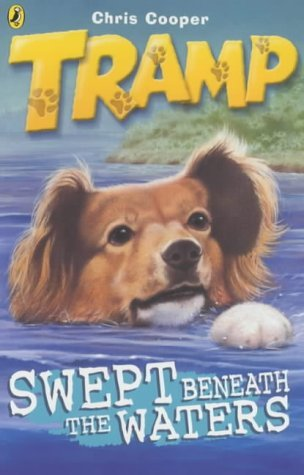Swept Beneath the Waters: Swept Beneath the Waters Bk.5 (Tramp) by Chris Cooper (8-Jan-2004) Paperback