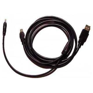System-S USB Kabel Datenkabel Ladekabel für Archos Arnova 10d G3 10c G3