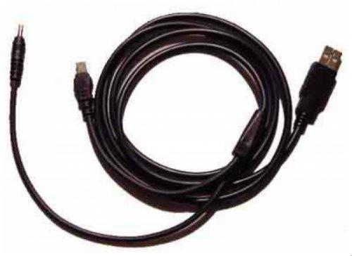SYSTEM-S USB Kabel - Daten und Ladekabel für  Samsung 4930 , A580 , A640 , A990 , M500 , MM-A700 , MM-A800 , MM-A820 , MM-A920 , MM-A940 , PM-A740 , PM-A840 , PM-A880 , RL-A760 , SCH A565 , SCH A603 , SCH U340 , SGH A930 , SGH X660 , SGH Z130 , SGH Z300 , SGH Z500 , SGH ZM60 , SPH A420 , SPH A460 , SPH A500 , SPH A560 , SPH A600 , SPH A620 , SPH A640 , SPH A660 , SPH A680 , SPH A700 , SPH A740 , SPH A760 , SPH A800 , SPH A820 , SPH A840 , SPH A880 , SPH A920 , SPH A940 , SPH N240 , SPH N270 , SPH N400 , VGA 1000 , VI660 , VM A680 , WEP150 , WEp170 , WEP180 , WEP185 , WEP200 , WEP210 , WEP410 , WEP500