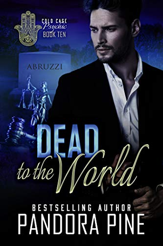 Dead to the World (Cold Case Psychic Book 10) (English Edition)