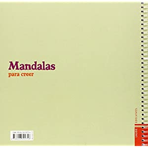 Mandalas Para Crecer (Laude)