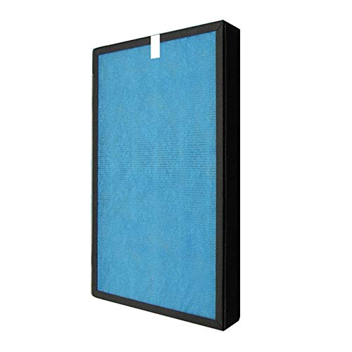 Anddod 6 Stage HEPA Filtration System Replacement Filter for Model G08 Air Purifier