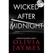 Wicked After Midnight (Midnight Blue Beach Book 1) (English Edition)
