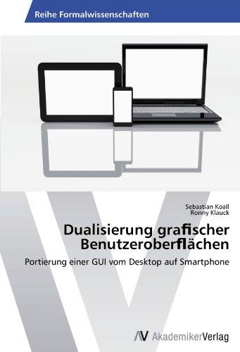 Dualisierung grafischer Benutzeroberflächen por Koall Sebastian