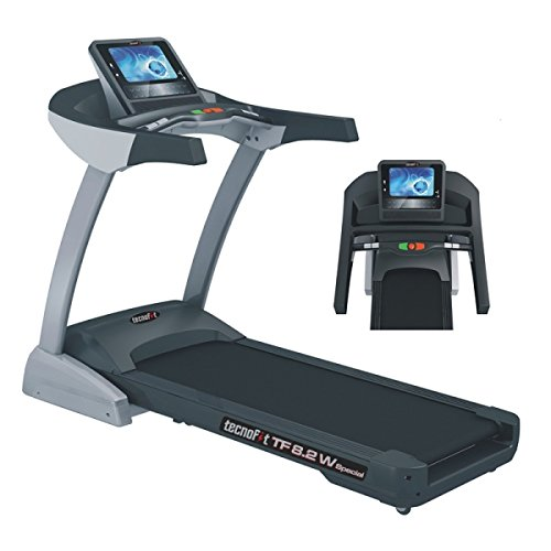 TF 8.2 Hrc TFT Polar MP3 Usb Touch Screen 4 Hp portata 180 Kg