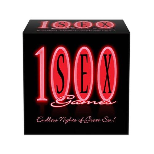 Kepher Spiele - 1000 Sexspiele Vorspiel Spiele für Paare und Parteien Spaß Sexy Erotik Spiel