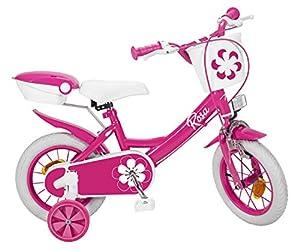 TOIMSA 12019 Colors - Bicicleta de 12 Pulgadas, Color Rosa