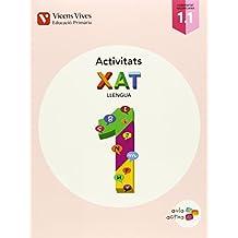 Xat 1 (1.1-1.2-1.3) Valencia Act (aula Activa)