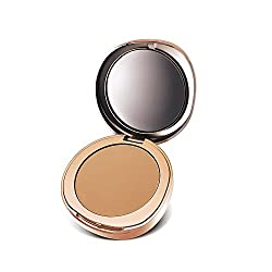 Lakme 9 to 5 Flawless Matte Complexion Compact, Apricot, 8g