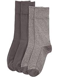 Levi's 943004001 - Calcetines cortos para hombre