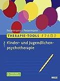 Therapie-Tools Kinder - und Jugendlichenpsychotherapie: Mit E-Book inside und Arbeitsmaterial