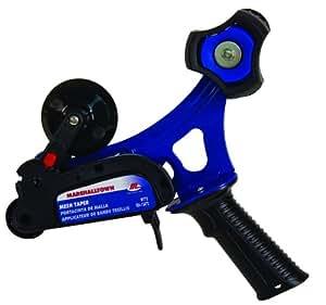 Marshalltown MT72cloison sèche Plâtre gaze en maille ruban adhésif pistolet distributeur-Bleu