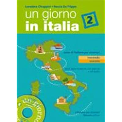 Un giorno in Italia 2 : Corso di italiano per stranieri