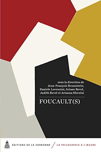Foucault(s)