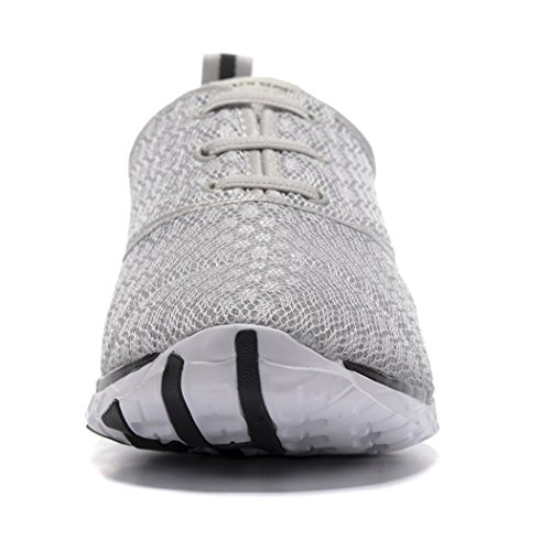 Kenswalk , Herren Aqua Schuhe Grau