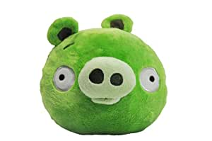 Angry Birds 2267 - Peluche 40 cm - Cochon