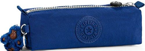 Kipling Libertad Neceser–hasta/Estuche en tinta azul–Marca nuevo Stock.