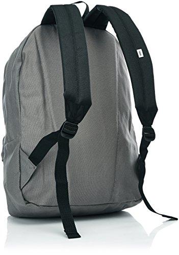 sale vans damen rucksack g realm backpack pewter grau 425. Black Bedroom Furniture Sets. Home Design Ideas