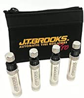 J.T. Brooks Automatic Tire Deflator Pro, Atdp4