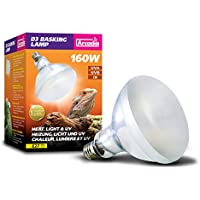Arcadia D3 UV Basking Lamp 160W