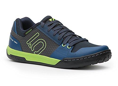 Five Ten - Chaussures Five Ten Freerider Grey/black 2016 Solar Green