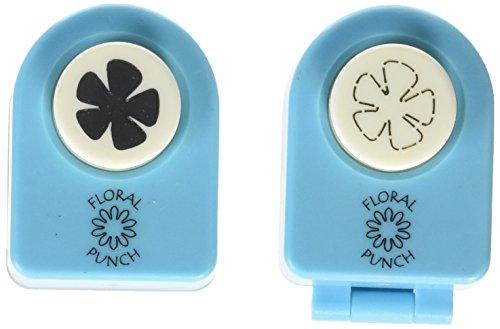 Nellie's Choice Floral Punch, Mini 5 Pedale Blume -