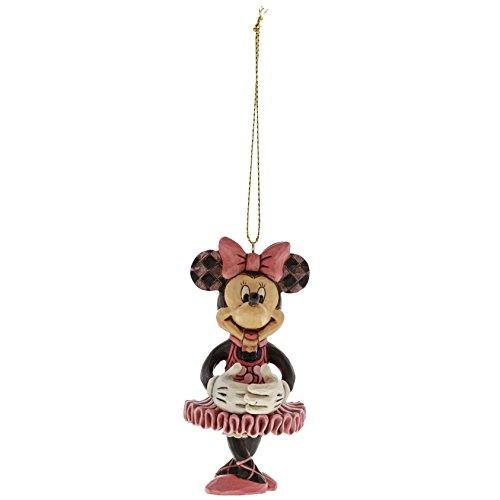 Disney Schmuck Für Erwachsene - Disney Traditions Minnie Nutcracker Hanging