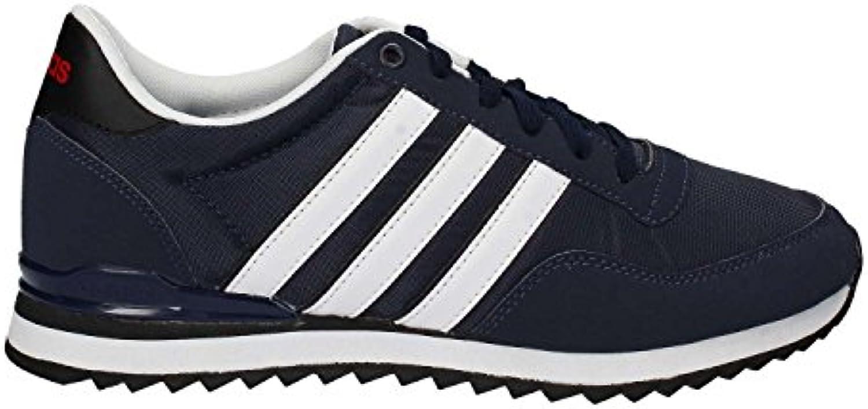 adidas Zapatilla BB9680 Jogger Azul  Zapatos de moda en línea Obtenga el mejor descuento de venta caliente-Descuento más grande