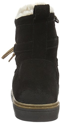 Tamaris 26458, Bottes Classiques Femme Noir (Black 001)