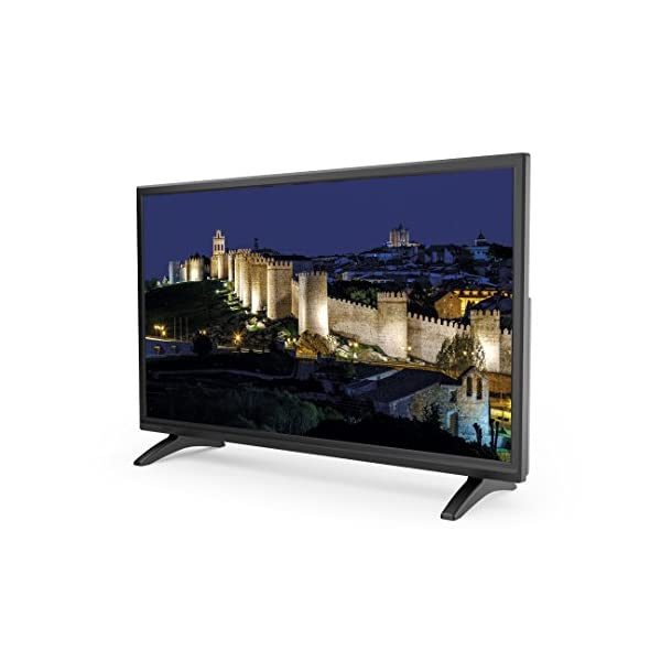 TV-24-32-40-50-Pouces-HD-LED-TD-Systems-Tlviseurs-4K-Full-HD-UHD