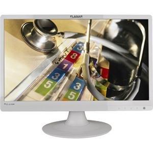 "Planar Systems 997 6404 00 PLL2210MW white - Planar Systems 997-6404-00 PLL2210MW - 22"" white wide LED"