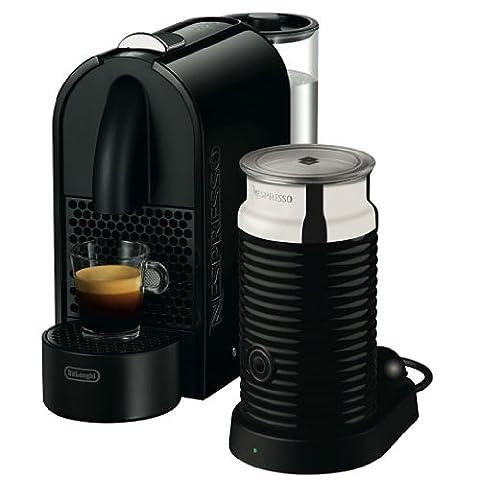 DeLonghi EN 110.BAE Nespresso U Kapselmaschine / 0,8 l Wasserbehälter