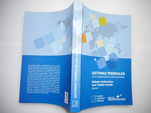 Sistemas Federales: Una comparación internacional