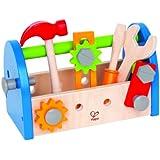 suchergebnis auf f r werkzeugkoffer spielwerkzeug kinder rollenspiele spielzeug. Black Bedroom Furniture Sets. Home Design Ideas