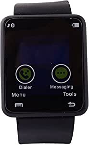 """GIVME Touch Screen LED My Watch Black Dial Men's Watch- """"Digita Watch only,No BlueTooth"""""""