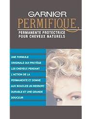 Garnier - Permifique - Permanente  - Protectrice pour cheveux naturels