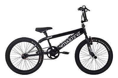 KS Cycling BMX Freestyle 4masters Fahrrad