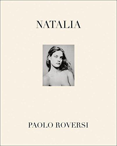 Buch Zu Kostüm Figur - Natalia