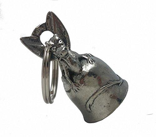Guardian Bell Gremlin Biker drago Dragon Siegfried Nibelungen Chopper Bobber 1%