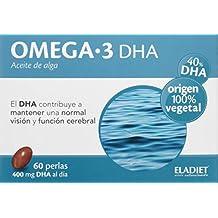 Eladiet Omega 3 Dha Vegetal - 100 gr