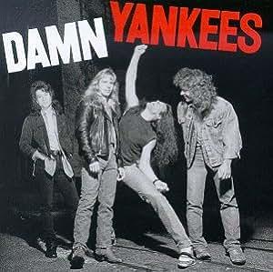Damn Yankees [Import allemand]